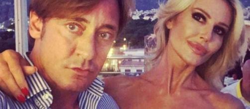 Nathalie Caldonazzo e Andrea Ippoliti: dopo essersi lasciati a Temptation Island Vip per via della single Zoe, ora lui vorrebbe un chiarimento.