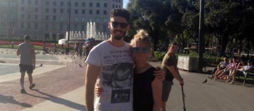 Roma, delitto Sacchi: il papà: 'Luca era il mio orgoglio, Anastasaya nasconde qualcosa'