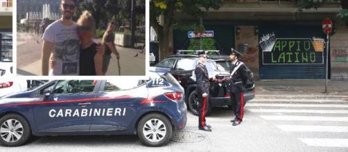 Roma, omicidio Luca Sacchi: Anastasia non era con lui al momento del delitto