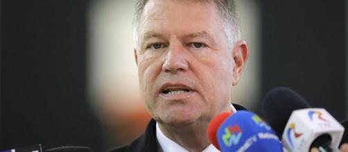 Romania's President Klaus Iohannis wins 2nd term in runoff ... - washingtontimes.com [Blasting News library]