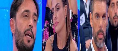 U&D, trono over: Armando ha smascherato Valentina e Simone