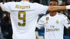 Champions: El Real Madrid desaprovecha un 2-0 tras una actuación estelar frente al PSG