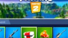 'Fortnite' glitch allows players to carry six items in the inventory