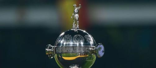 A Libertadores é o campeonato continental das Américas. (Arquivo Blasting News)