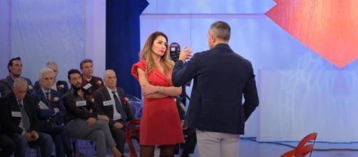 Anticipazioni Trono Over di Uomini e donne, 26 novembre: Ida Platano e Riccardo Guarnieri continuano la loro discussione