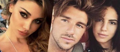Belen Rodriguez nega il flirt con il 'Dama' e su Giulia De Lellis: 'Non si riferiva a me'.