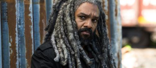 Ezekiel potrebbe lasciare a breve TWD