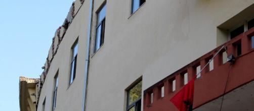 Forte terremoto in Albania, più di 150 feriti