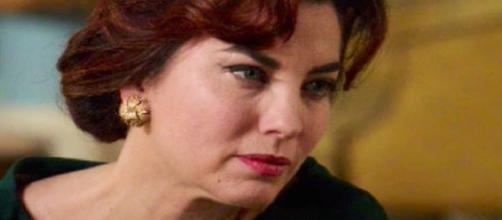 Il Paradiso delle signore: l'interprete di Adelaide lascia la soap in modo momentaneo