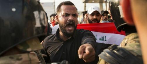 In Iraq le proteste antigovernative non si placano