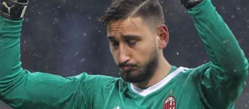 Juventus, possibile colpo Donnarumma in estate