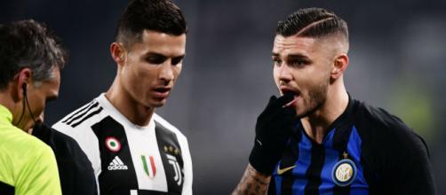 La Juventus continua a pensare a Icardi
