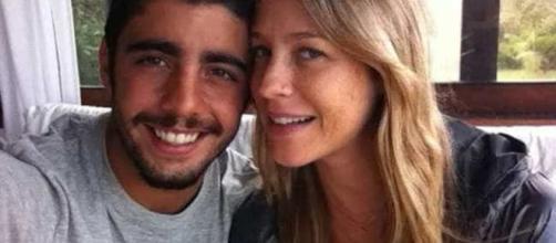 Luana Piovani tem filhos do casamento que teve com Pedro Scooby. (Arquivo Blasting News)