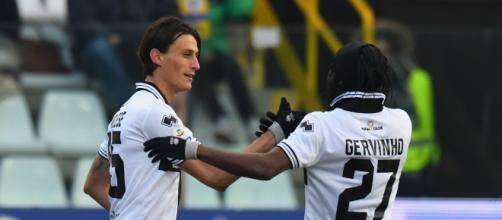 Parma, Inglese migliora e Gervinho viaggia verso il recupero