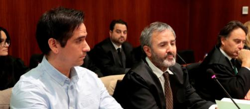 """Rodrigo Lanza es condenado a cinco años de cárcel por """"el crimen de los tirantes"""""""