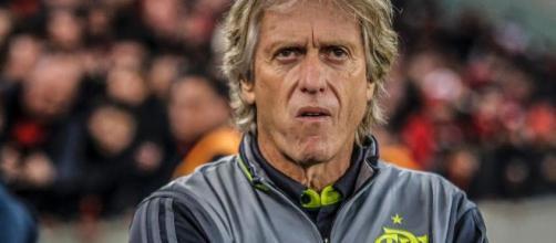 Técnico português deu nova cara à equipe do Flamengo. (Arquivo Blasting News)