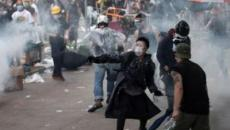Cina: ad Hong Kong si manifesta nella pausa pranzo, sit-in in vari distretti