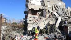 Sisma Albania, salgono a 27 i morti, il Presidente: 'Grazie Italia'
