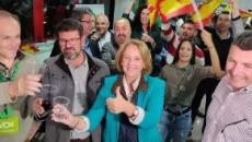 La dirección de VOX Murcia dimite por sobrecarga de trabajo y se creará una Gestora