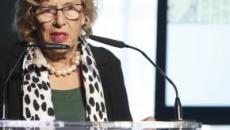Manuela Carmena podría ser Defensora del Pueblo en el gobierno de Sánchez e Iglesias