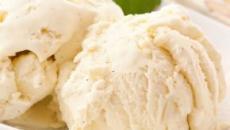 Receita de sorvete delicioso com apenas 2 ingredientes