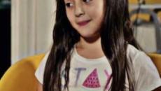 Upas, spoiler al 6 dicembre: Bianca tormentata dalla maestra a scuola