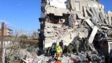Terremoto Albania, 25 morti e 600 feriti: oggi 27 novembre indetto il lutto nazionale