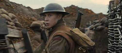 '1917' delivers big when it comes to cinematography. [Image Source: Movieclips Trailers/YouTube]