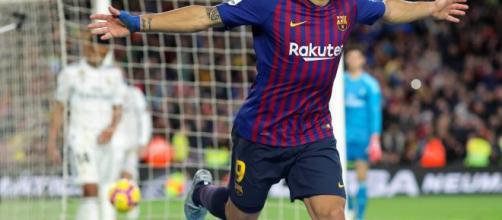 AliExpress ficha a Luis Suárez para la inauguración de su tienda en Barcelona
