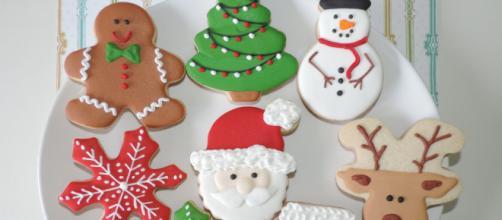 Biscoitos de Natal super fáceis e deliciosos. (Arquivo Blasting News)