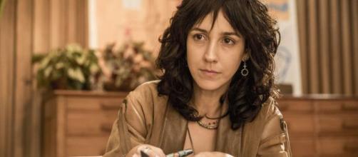 Camila Márdila interpreta Amanda em 'Amor de Mãe' e revela dificuldades para pagar contas, mesmo trabalhando na televisão.(Arquivo Blasting News)