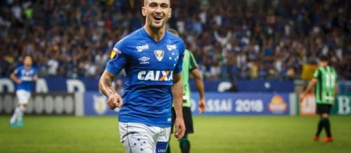 De Arrascaeta offerto all'Inter.