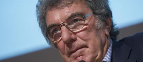 Dino Zoff a 'malincuore' su Gascoigne: 'Ha buttato via la sua arte, mi faceva disperare'
