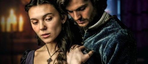 I Medici 3, i primi due episodi in onda il 2 dicembre e in streaming da martedì 3