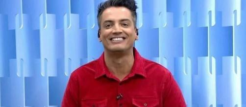 Léo Dias anunciou saída do 'Fofocalizando'. (Arquivo Blasting News)