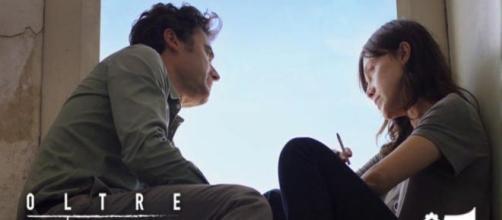 Oltre la soglia, trame del 4/11: la Navarro scopre che Marcia non prende le medicine.