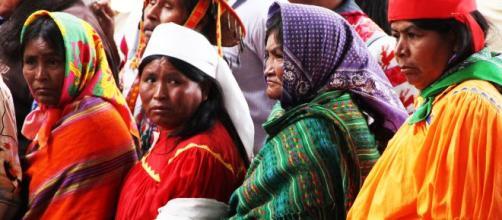 Pueblos indígenas de CDMX recibirán más atención con nueva reglamentación jurídica. - lexpro.mx