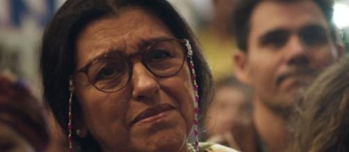 Regina Casé foi muito elogiada na estreia de 'Amor de Mãe'. (Arquivo Blasting News)