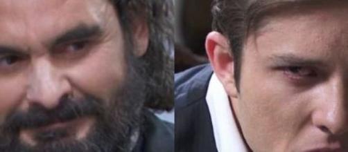 Una vita, trame dall'1 al 6 dicembre: Javier ruberà a casa di Samuel