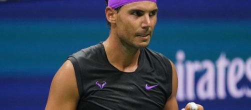 US Open: Rafael Nadal safely through but exodus of top seeds | The ... - independent.co.uk