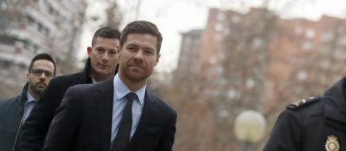 Xavi Alonso vence a la Agencia Tributaria