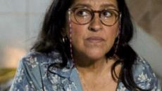 'Amor de Mãe': Lurdes irá atrás da mulher que comprou seu filho Domênico