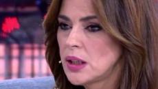 Olga Moreno le dice a las amigas de Rocío Carrasco que acabe con la guerra judicial