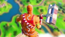 Two 'Fortnite Battle Royale' exploits make players immune to fall damage