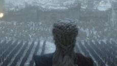 'Juego de Tronos' desvela una escena eliminada de la Batalla de Invernalia