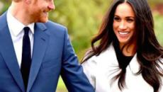 Meghan and Harry could stay in Britain for Thanksgiving