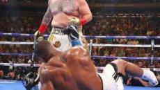 Boxe, mondiale pesi massimi: Andy Ruiz-Anthony Joshua il 7 dicembre su Dazn