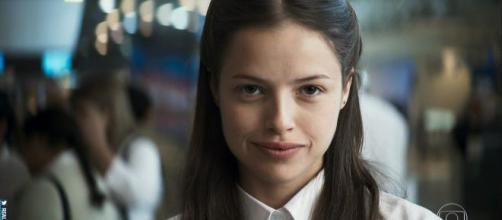Agatha Moreira foi muito elogiada por seu papel como Josiane, em 'A Dona do Pedaço'. (Arquivo Blasting News)