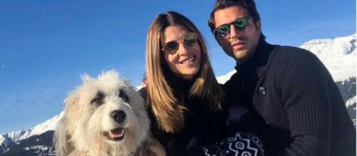 Cristina Chiabotto, sposina fresca di nozze nei guai con il fisco per un debito di due milioni e mezzo di euro.