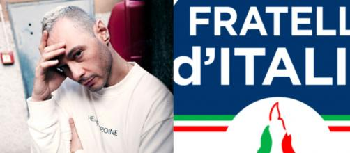 Fabri Fibra, si esibirà a Padova il 31 dicembre 2019.